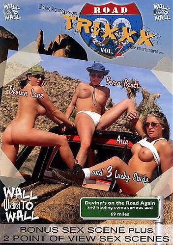 Road TriXXX 2 (2009) DVDRip