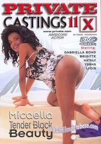 Private Casting X 11 (2010) DVDRip