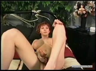 Женщины гемофрадиты CD1 (2001) CamRip