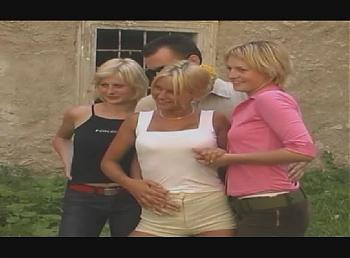 Julia, Sandy & Maria (2005) DVDRip