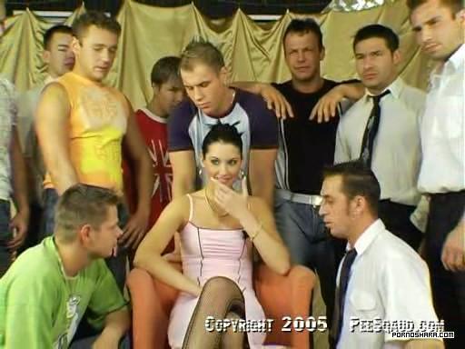 клип от PEESQAUD (2005) TVRip
