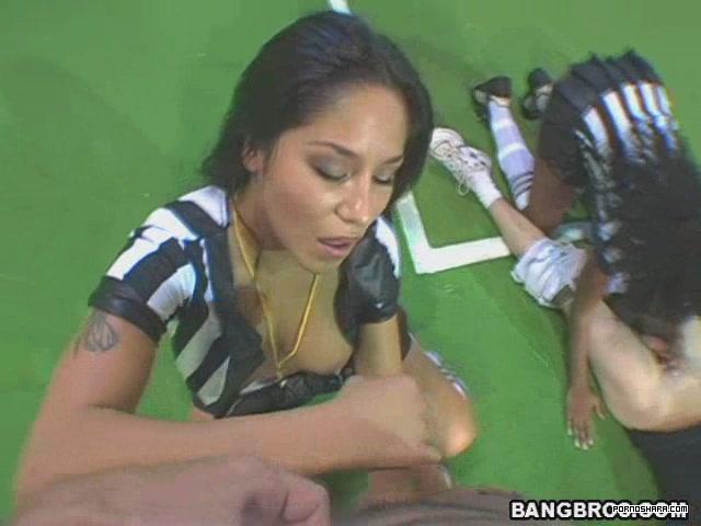 BangBros - Assparade - Futbol Follies (2005) SATRip