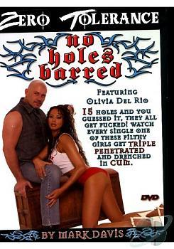 No Holes Barred (2003) DVDRip