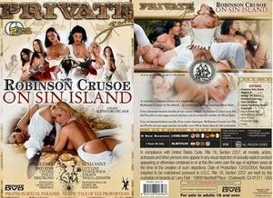 Robinson Crusoe on Sin Island (2005) DVDRip