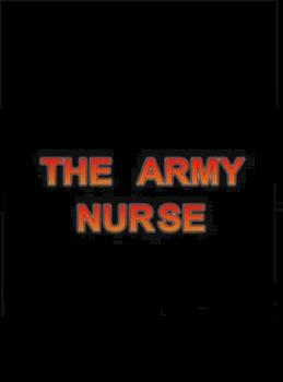 The Army Nurse (2001) DVDRip