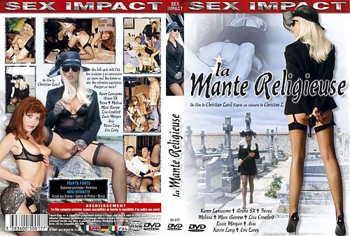 Rape Scene from La Mante Religieuse / Сцена изнасилования из фильма Монашка (1998) DVDRip