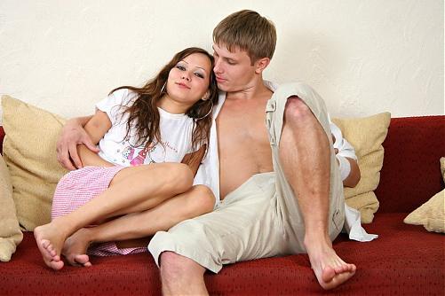 Ира и Костя (2008) HDTV