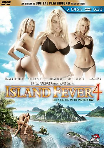 Island Fever 4 (2006) DVDRip