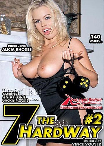 7 The Hardway 2 / Одна на семерых  2 (2003) DVDRip
