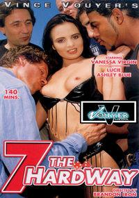 Vanessa Virgin : 7 The Hard Way_episode (2002) DVDRip