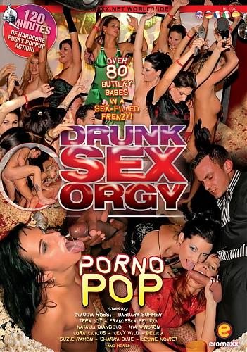 Drunk Sex Orgy 2005 (2005) DVDScr
