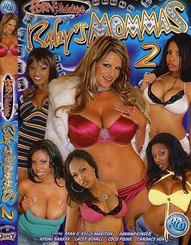 Baby's mommas-2 - Маменькины дочки-2 (2007)(SEXXXFILE) (2007) DVDRip