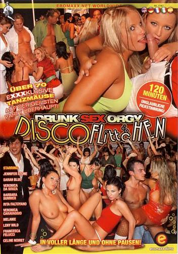 Drunk.Sex.Orgy.Disco.Flittchen.2007 (2007) DVDRip