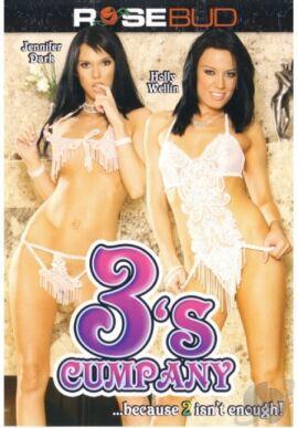 3's Cumpany / Компания из трёх  (2009) DVDRip