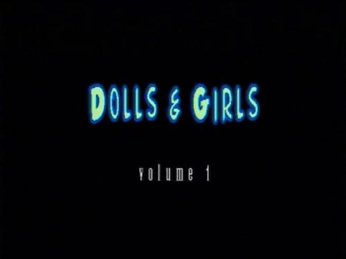 Dolls & Girls (2009) DVDRip