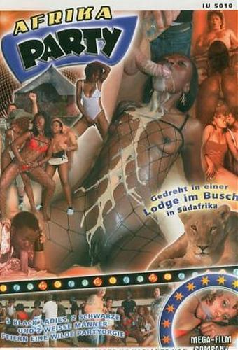Afrika Porno Party.Buschlodge/Африканская Порно Вечеринка. (2007) DVDRip