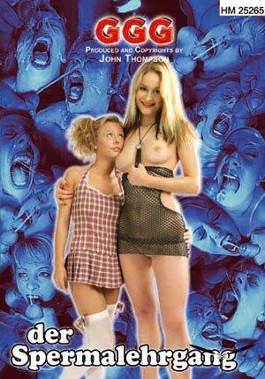 GGG  Der Sperma Lehrgang  (2006) DVDRip
