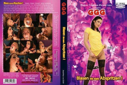 GGG - Blasen bis zum abspritzen / GGG - кончаем на лицо  (2009) DVDRip