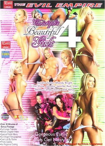 Beautiful girls 4 (2002) DVDRip