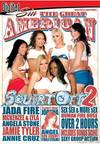 Great American Squirt Off # 2 (2009) DVDRip