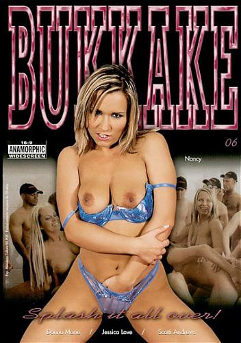 Private - Bukkake 6 - Splash It All Over/Обкончай все вокруг  (2005) DVDRip