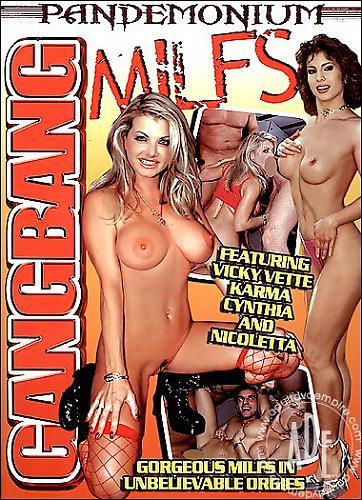 Gangbang Milfs (2006) DVDRip