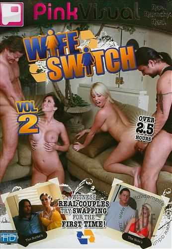 Wife Switch 2  / Обмен жен 2 (2007) DVDRip