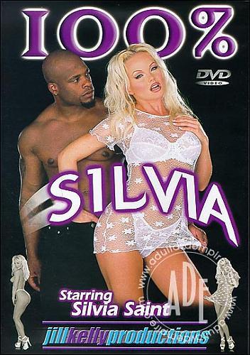 100% SILVIA . XTX (2000) DVDRip