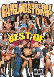 Толпа белых парней и одна черная девушка. Лучшее. / Gangland White Boy Stomp. Best of. (Devil's Films) [2003 г., Compilation Interracial Gangbang Straight Allsex Anal DP, DVDRip] (2003) DVDRip