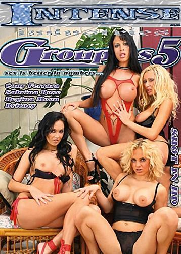 Groupies 5 (2009) DVDRip