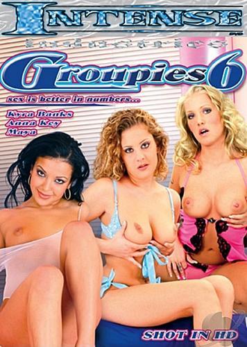 Groupies 6 (2009) DVDRip