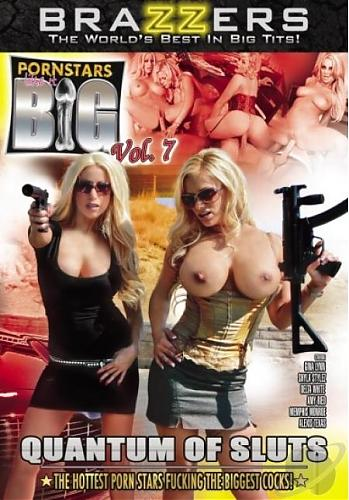 Pornstars Like It Big 7 (2009) DVDRip