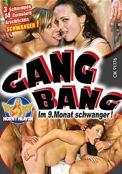 Gang Bang Im 9 Monat schwanger ! (2008) DVDRip