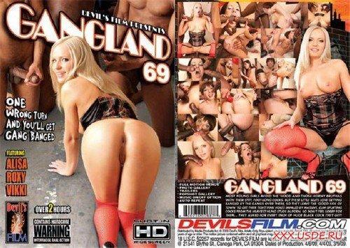 Gangland #69 / Земля групповухи №69 (2009) DVDRip