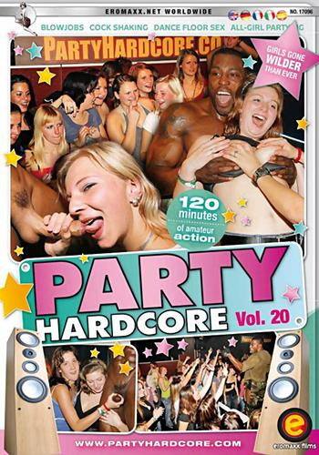 Party Hardcore 20 (2009) DVDRip