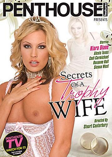 Secrets Of A Trophy Wife (2009) DVDRip