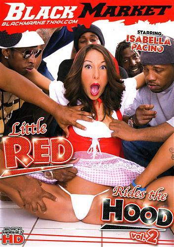 Little Red Hood №02/Маленькая Красная Шапочка №02 (2007) DVDRip