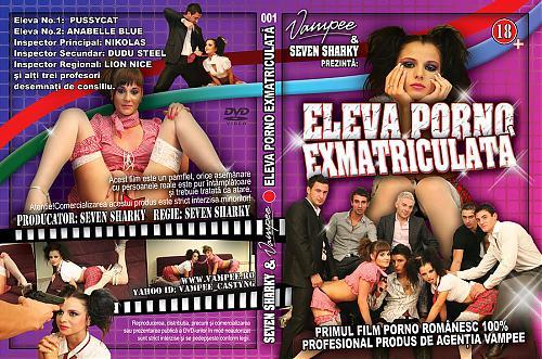 Eleva Porno Extramiculata (2009) DVDRip