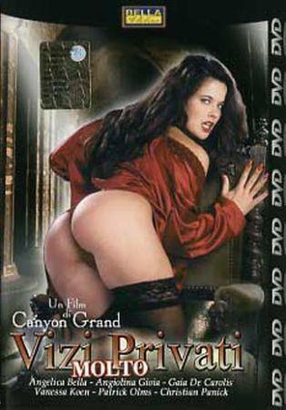 Очень Приватные Пороки / Vizi Molto Privati (2005) DVDRip