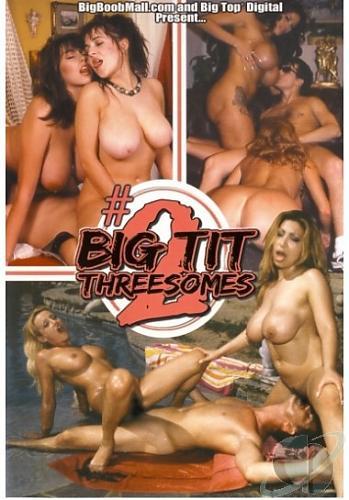 Big Tit Threesomes 2 (2009) DVDRip