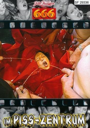 666 - Im Piss-Zentrum  (2009) DVDRip