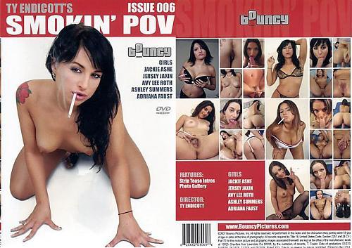 Smokin' POV 6 (2009) DVDRip