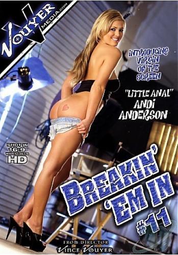 Breakin Em In 11 (2009) DVDRip