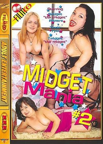 Midget Mania#2 (2009) DVDRip