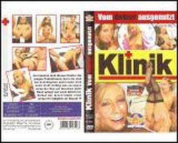 KLINIK Von Doktor ausgenutzt (2009) DVDRip