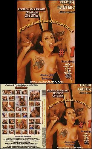 Perverse Lochstopfung 1 (2009) DVDRip