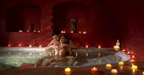 Tantra Erotic Massage (2009) SATRip