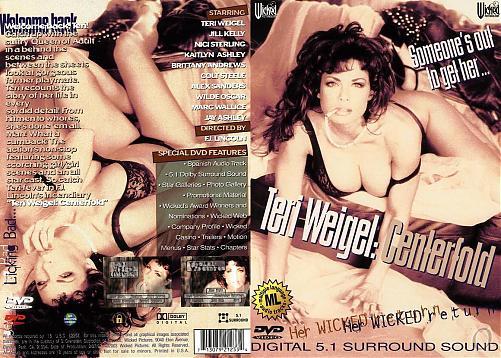 Teri Weigel: Centerfold (2009) DVDRip