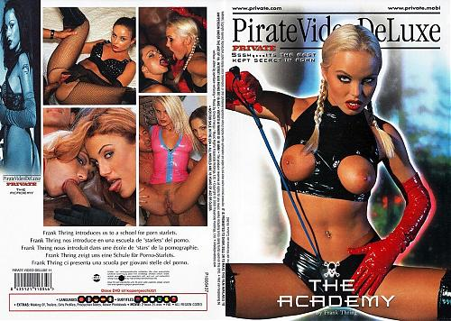 Private Pirate Video DeLuxe 11 (2009) DVDRip