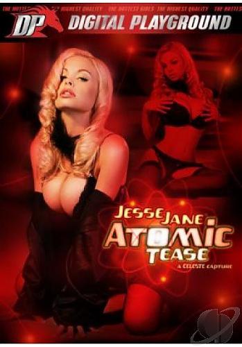Jesse Jane Atomic Tease (2009) DVDRip